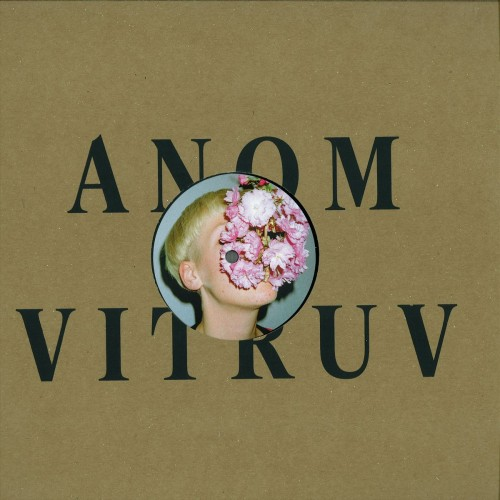 Anom Vitruv - Untitled