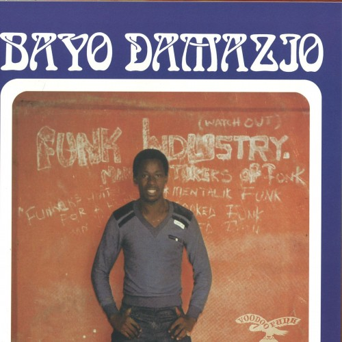 Bayo Damazio - Listen To The Music
