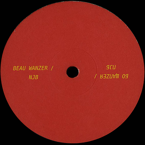 Beau Wanzer NJB - Untitled 2
