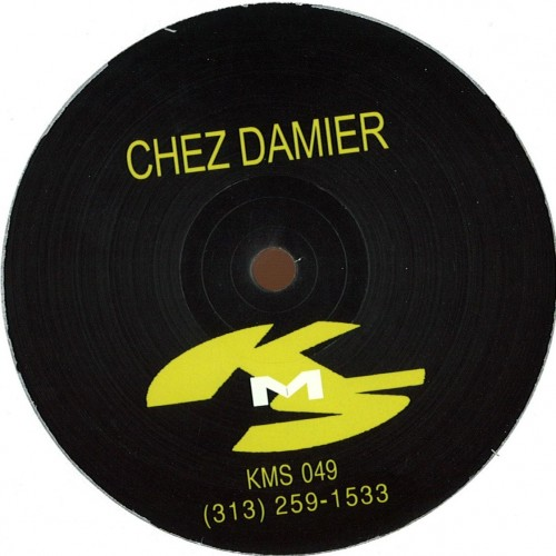 Chez Damier - Untitled