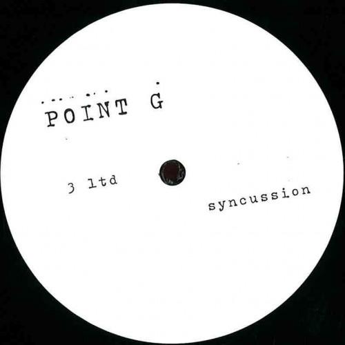 Point G - #3Ltd