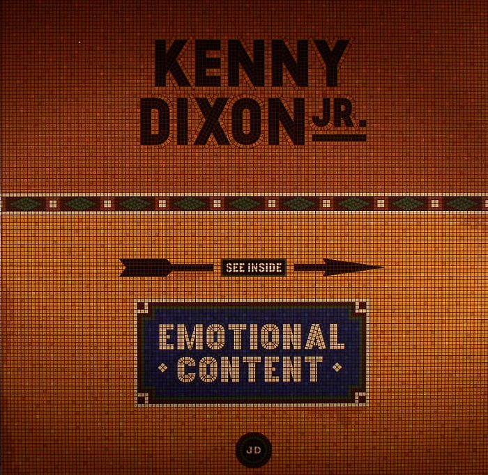 kenny dixon emotional