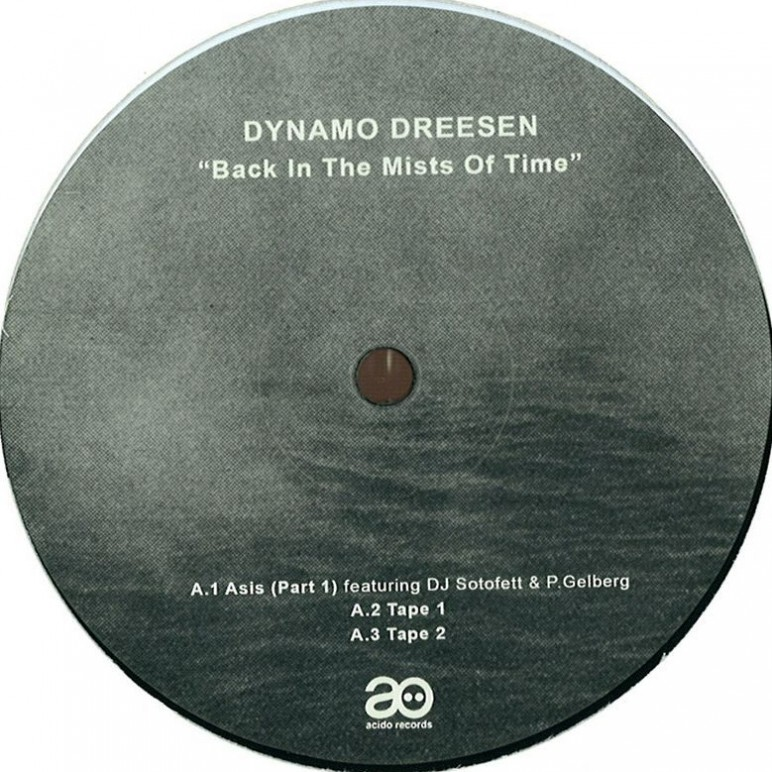 Dynamo Dreesen