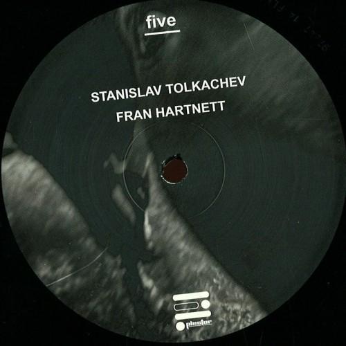 Stanislav Tolkachev Fran Hartnett