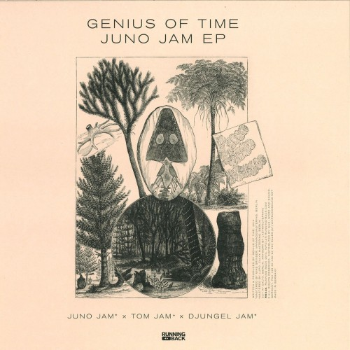 genius of time