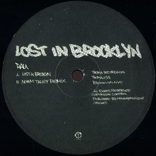 Christopher Rau Lost In Brooklyn