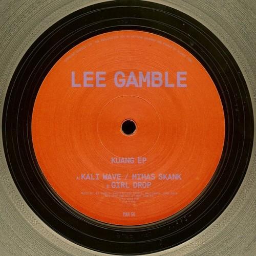 LEE GAMBLE KUANG EP