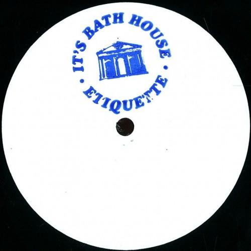 BATH HOUSE ETIQUETTE VOL. 4