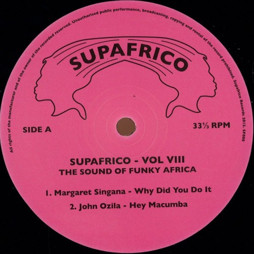 Supafrico 8