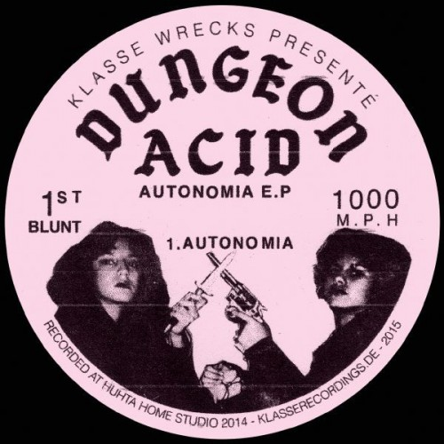 dungeon acid