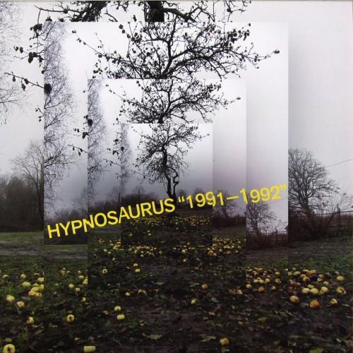 hypnosaurus