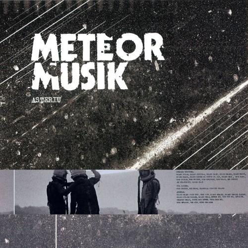 Meteor MusikAsteriu Lp