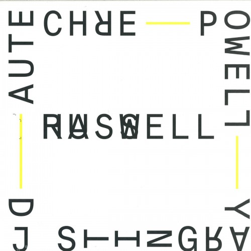 Russell HaswellAs Sure As Night Follows Day (Remixes)