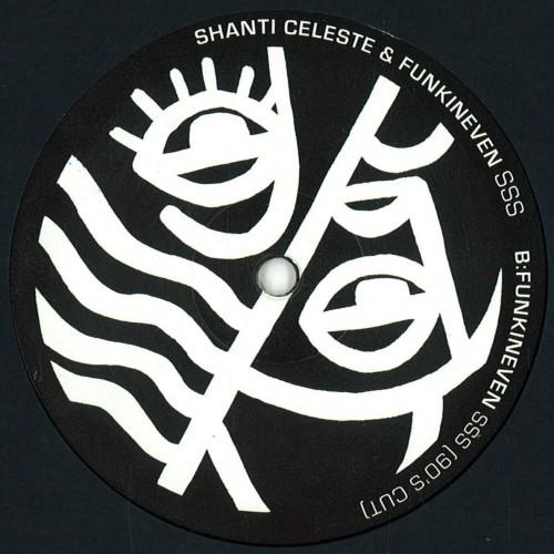 Shanti Celeste & FunkinevenSss