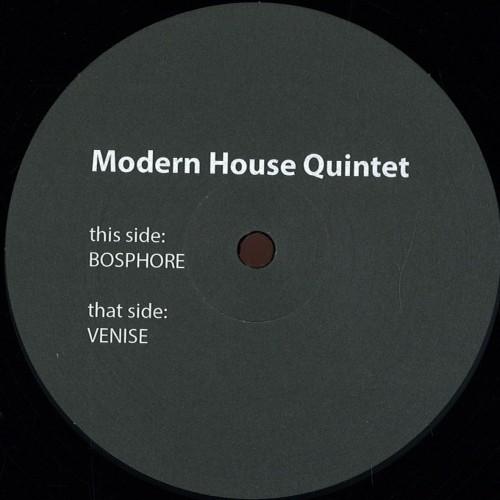 modern house quintent