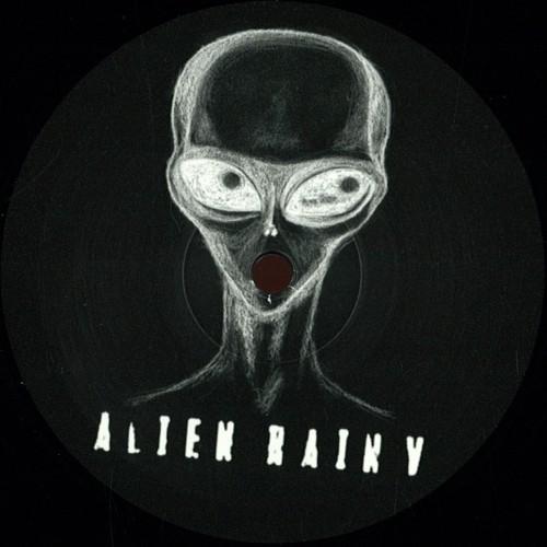 Alien Rain  Alien Rain 5