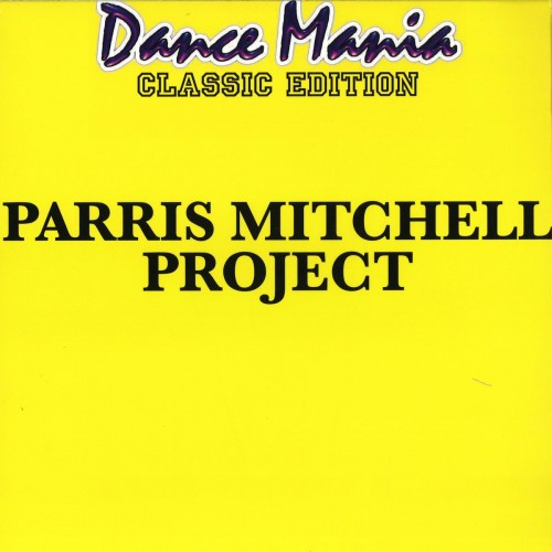 Parris Mitchell Project