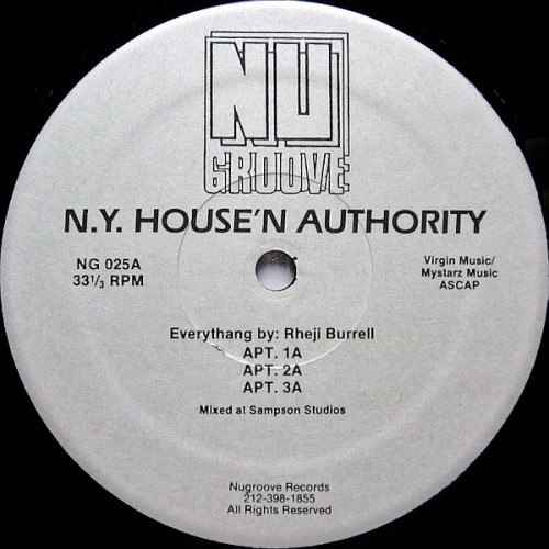 apt ny house n authority