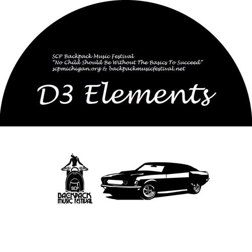 d3 elements