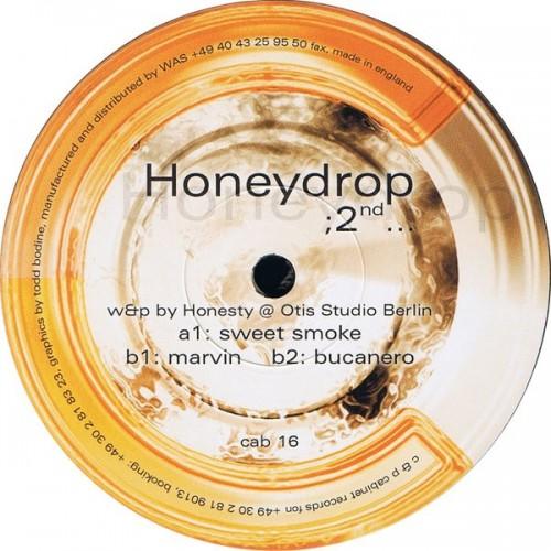 honeydrop cabinet