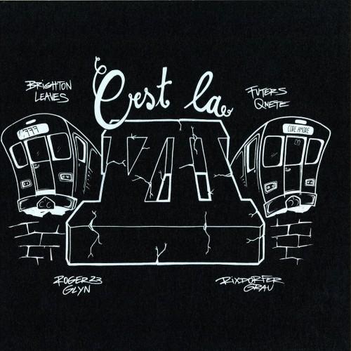 Various C'est La Vie