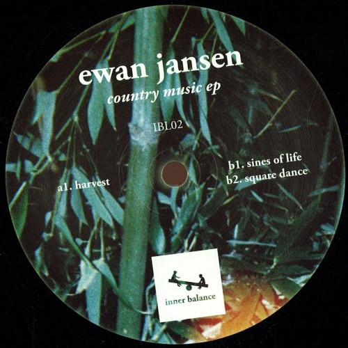ewan jansen country music
