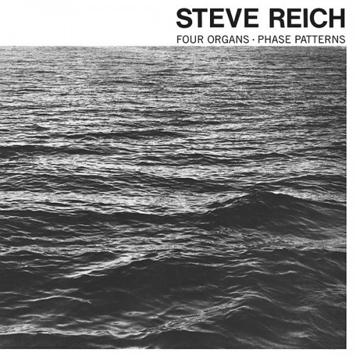 steve reich four patterns