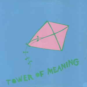 tower of meaning arthur russell