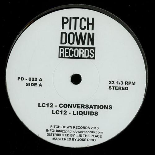LC12  Autre Split EP