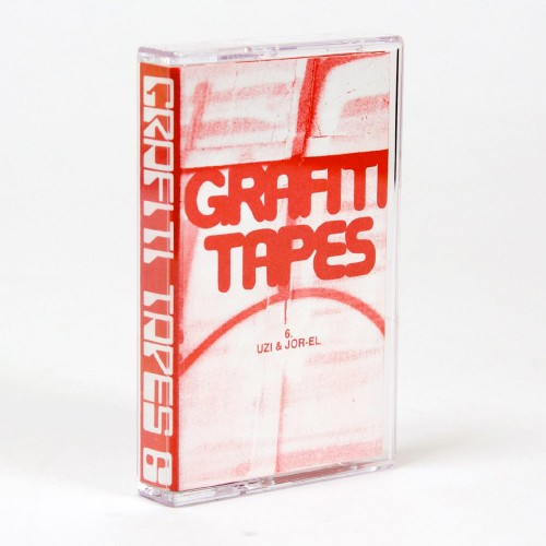 grafiti-tapes
