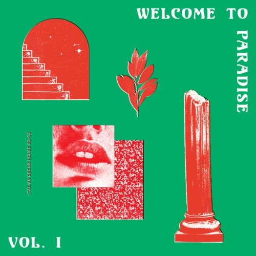 VA-welcometoparadise-Vol1