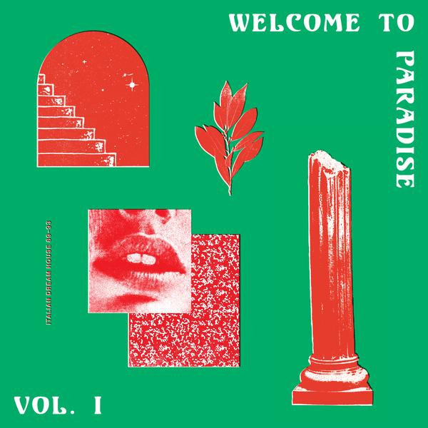 VA-welcometoparadise-Vol1