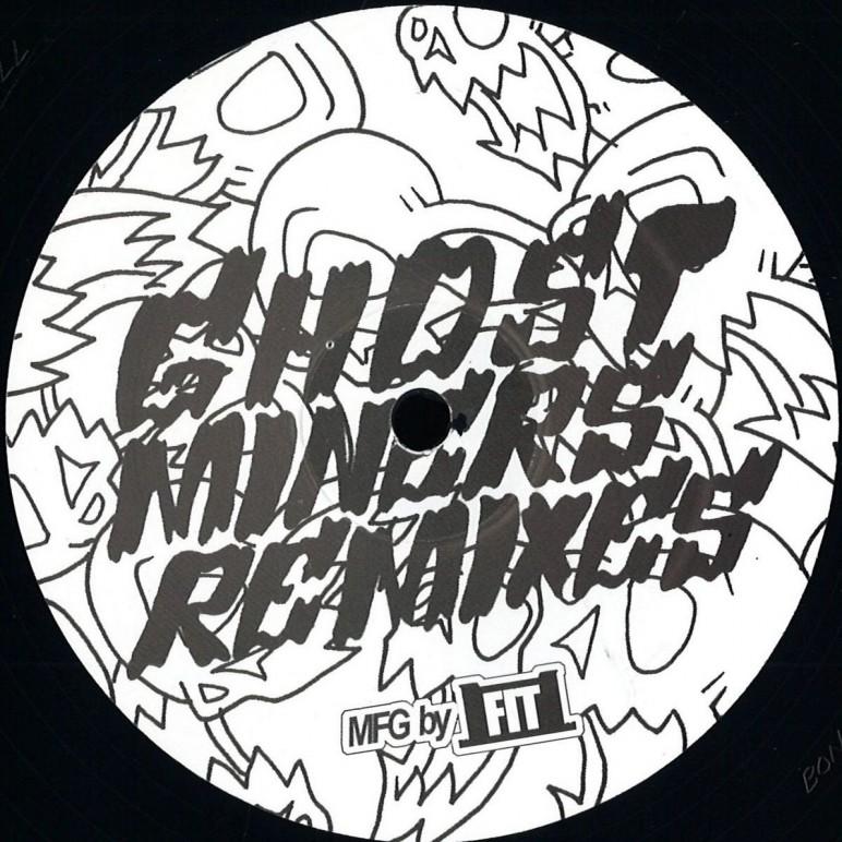 Jared Wilson – Ghost Miners Remixes