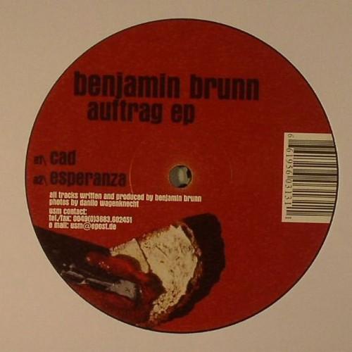 Benjamin Brunn Auftrag EP