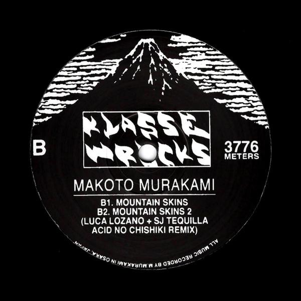 Makoto Murakami – Mountain Skins EP