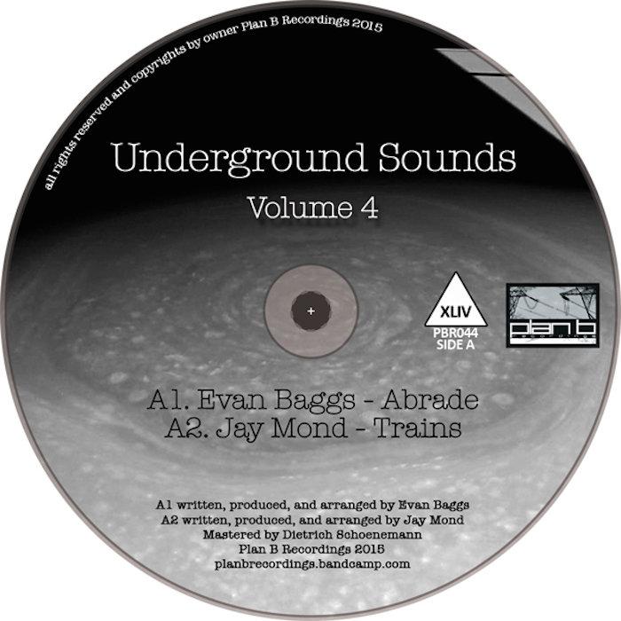 Underground Sounds Vol. 04