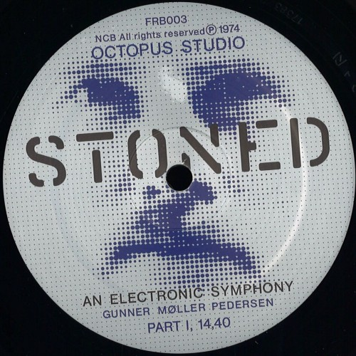 Stoned- An Electronic Symphony (part 2) (20-27)