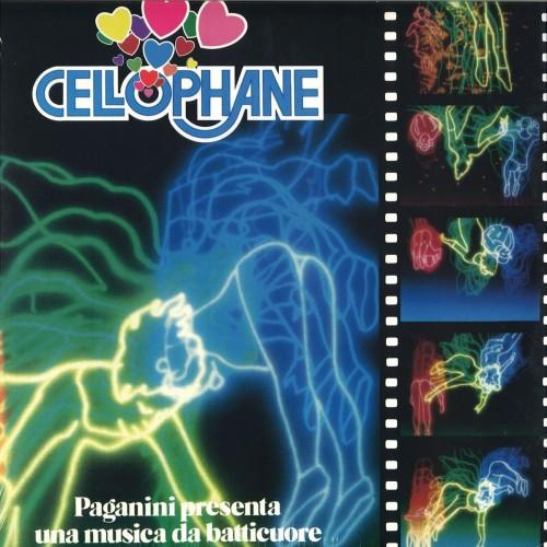 Gimme Love cellophane