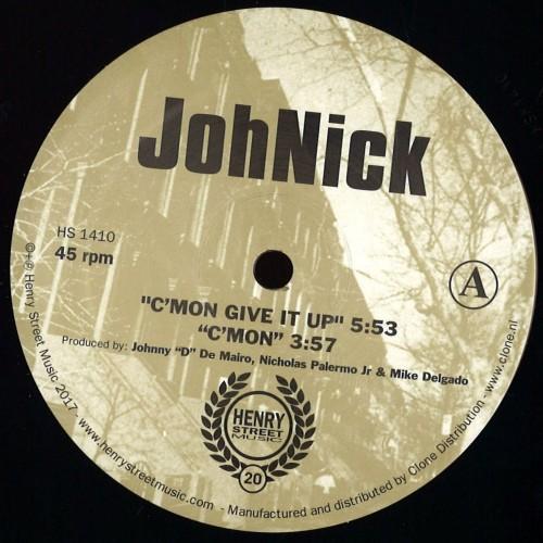 JOHNICK