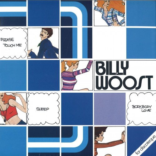 billy woost body