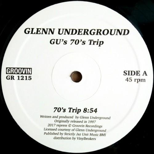 glenn underground