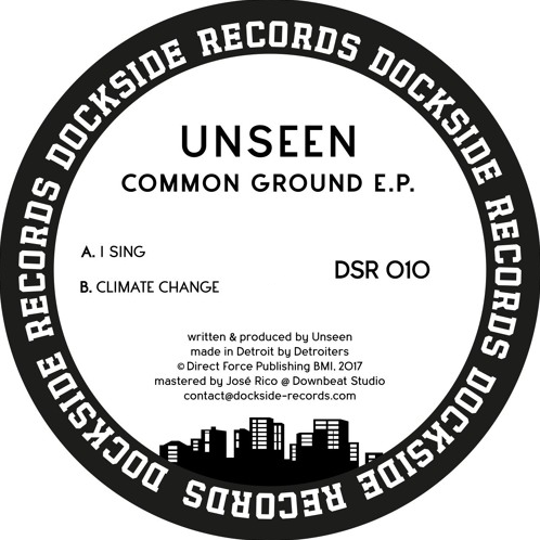 Common Ground EP