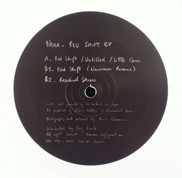 Red Shift EP