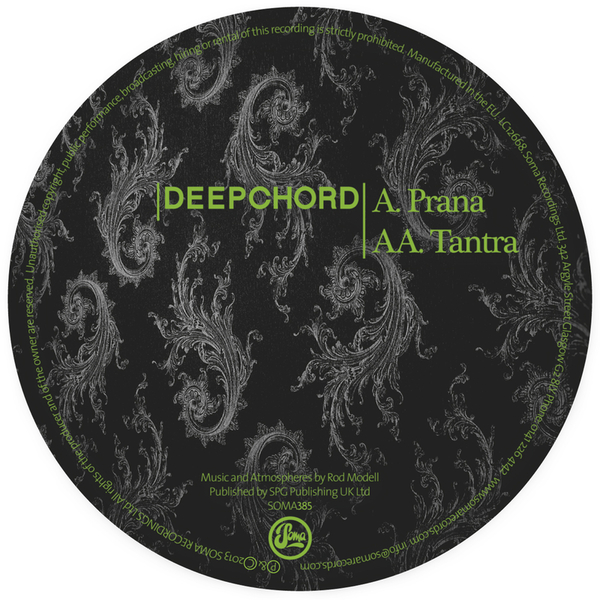 deepchord prana tantra