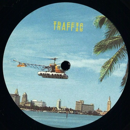 gesandt ep traffic