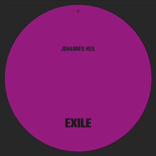 johannes heil exile