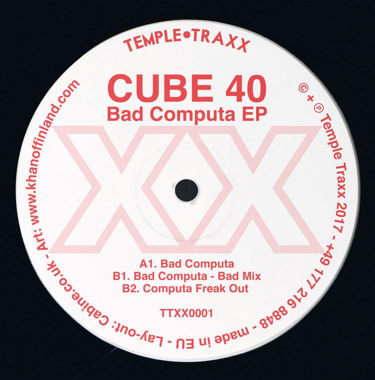 bad computa cube 40