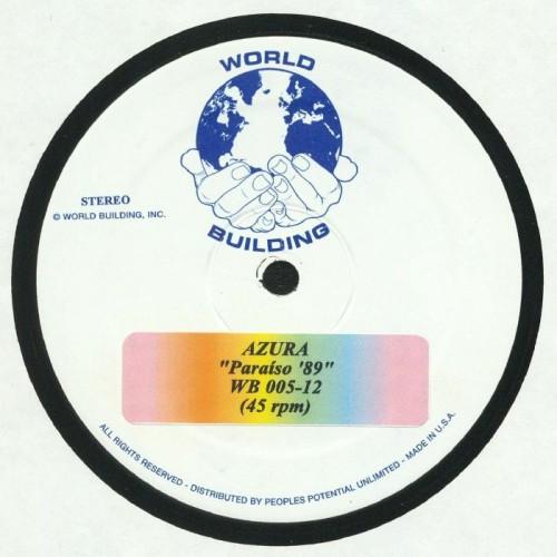 Paraiso '89