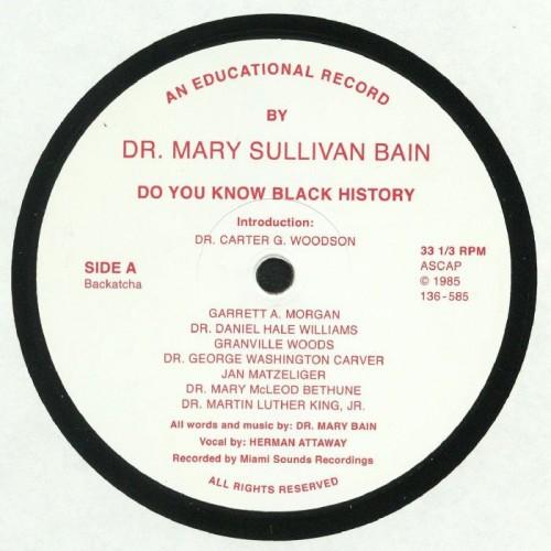 Do You Know Black History