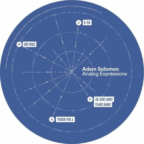 adam solomon